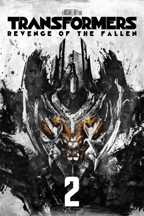 Download Transformers 2 (2009) Dual Audio Hindi Movie 480p [500MB] | 720p [1GB] | 1080p [4.5GB]