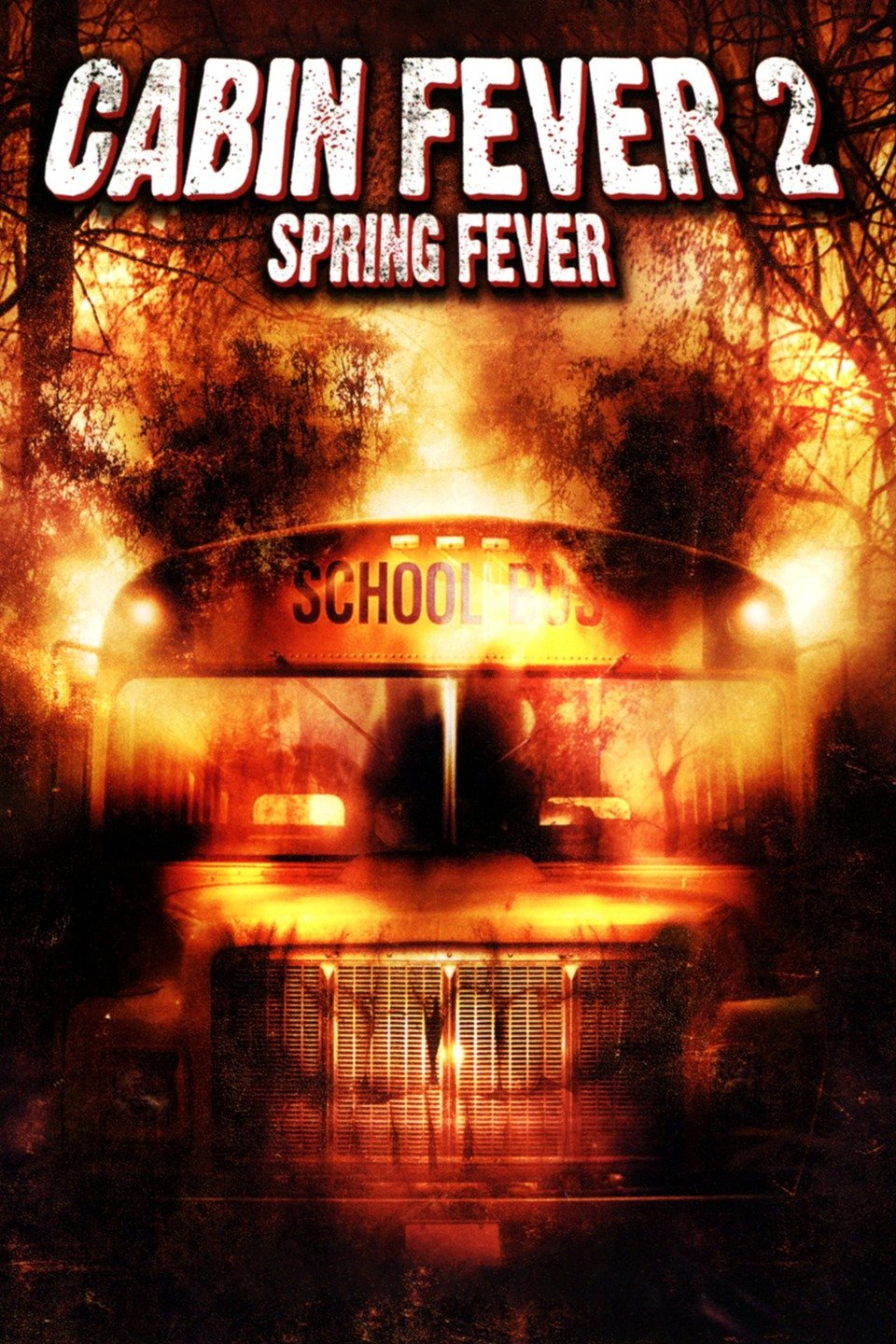 Image result for Cabin Fever 2: Spring Fever