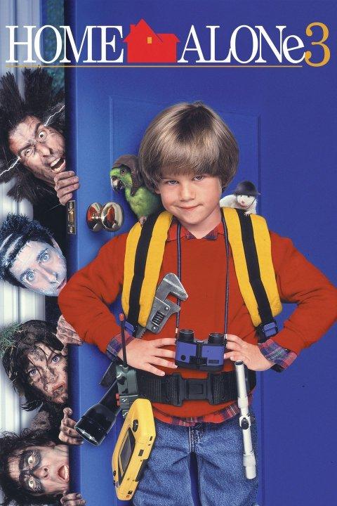 Download Home Alone 3 (1997) Dual Audio Full Movie {Hindi-Eng} 480p [400MB] | 720p [800MB] | 1080p [1.9GB]
