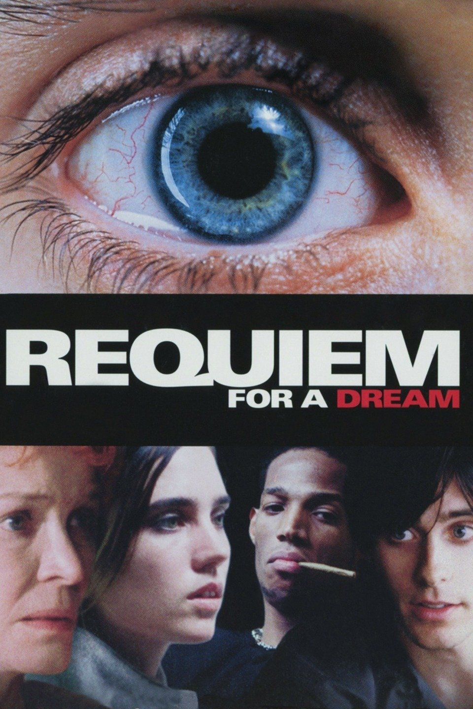 Image result for Requiem For a Dream (2000)