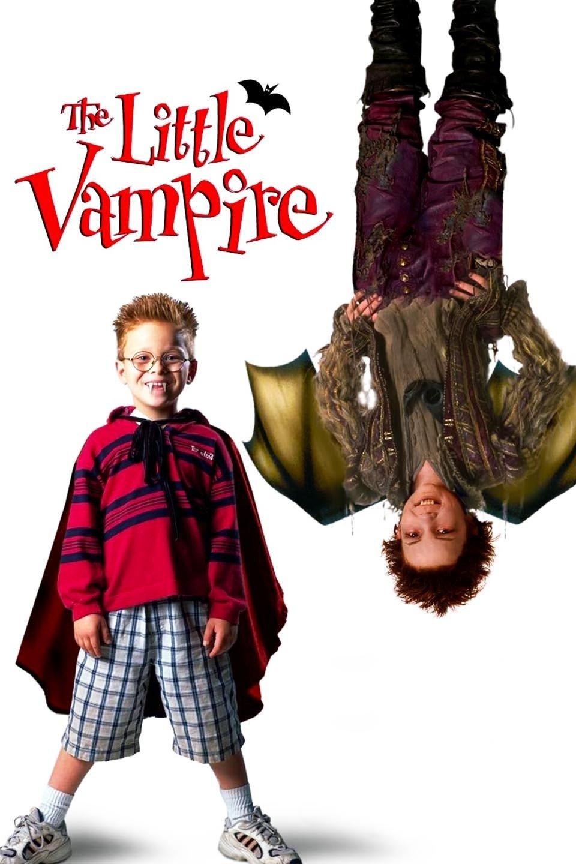 Image result for The Little Vampire