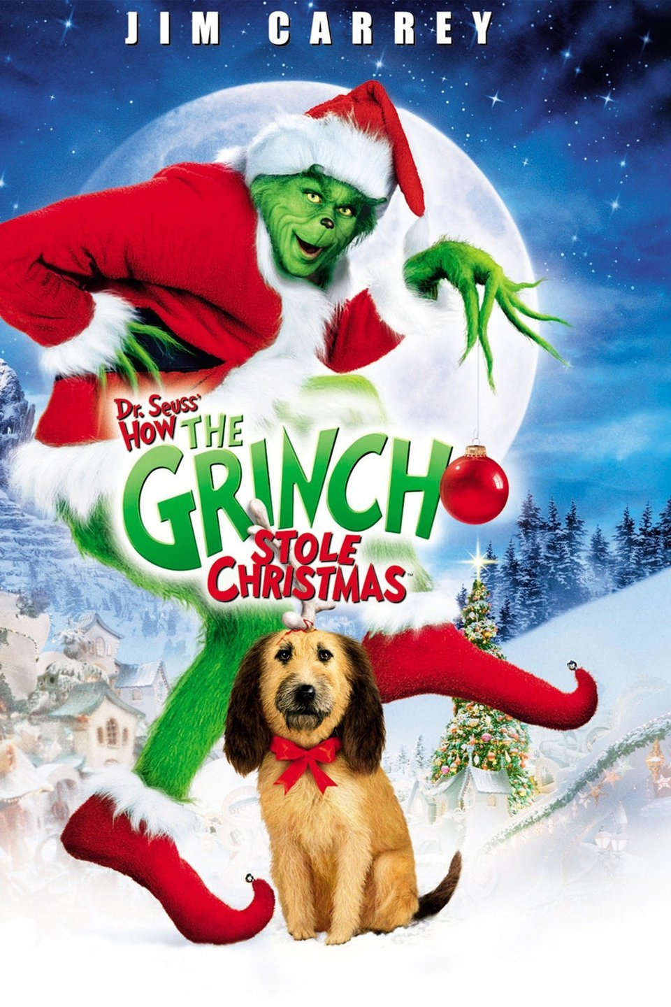 Image result for the grinch who stole christmas movie