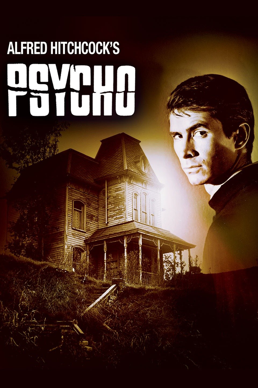 Image result for Psycho (1960)