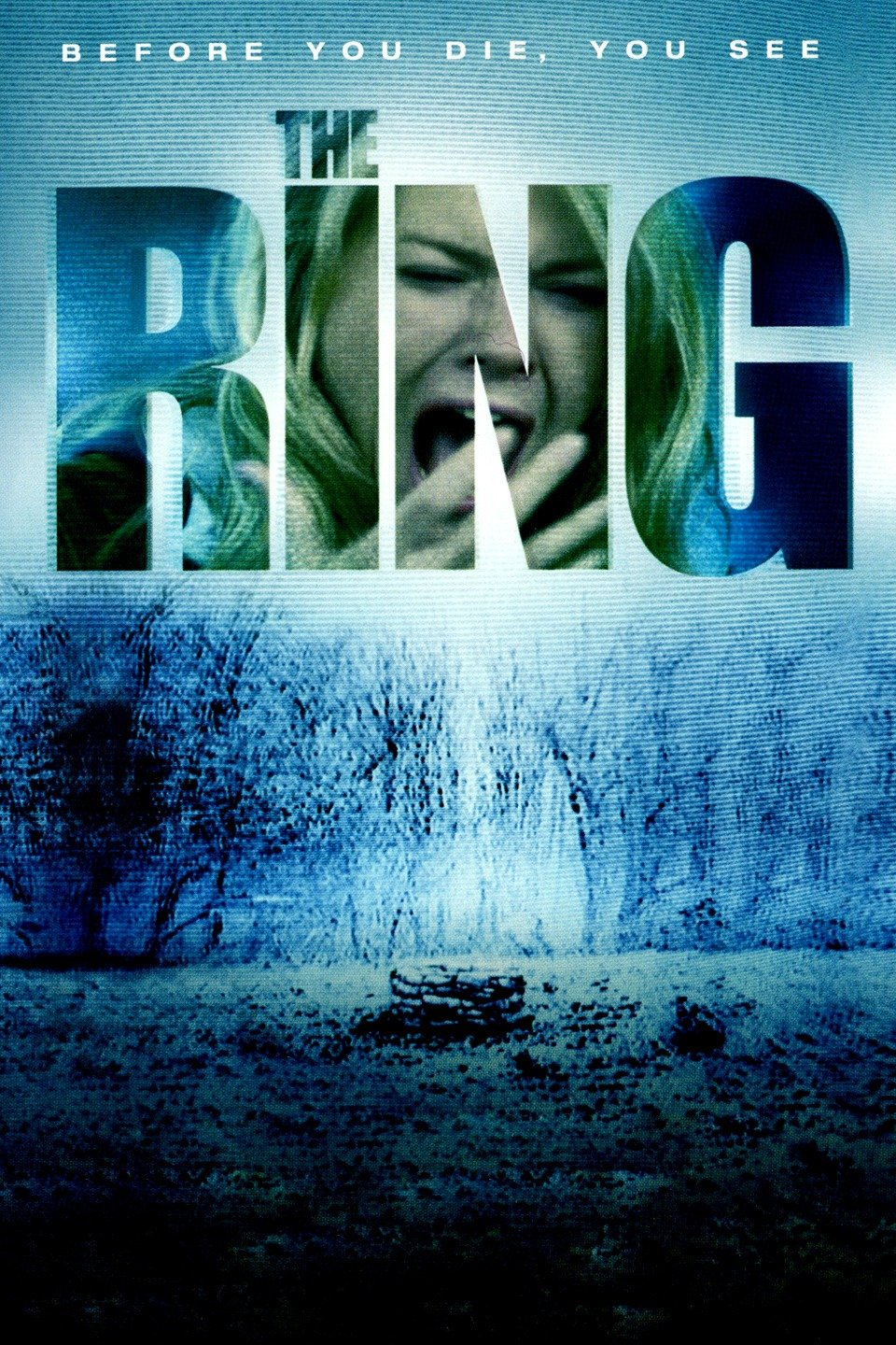 Image result for The Ring (2002)