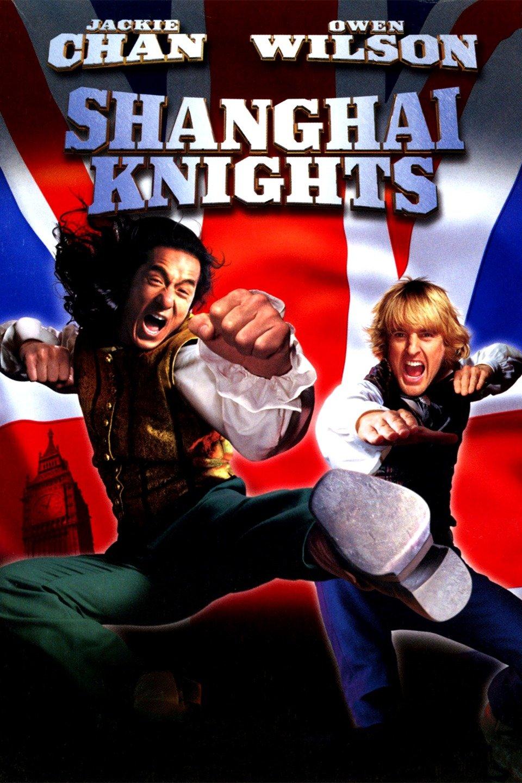 Download Shanghai Knights (2003) Full Movie In Hindi-English (Dual Audio) BluRay 480p [400MB] | 720p [1GB]