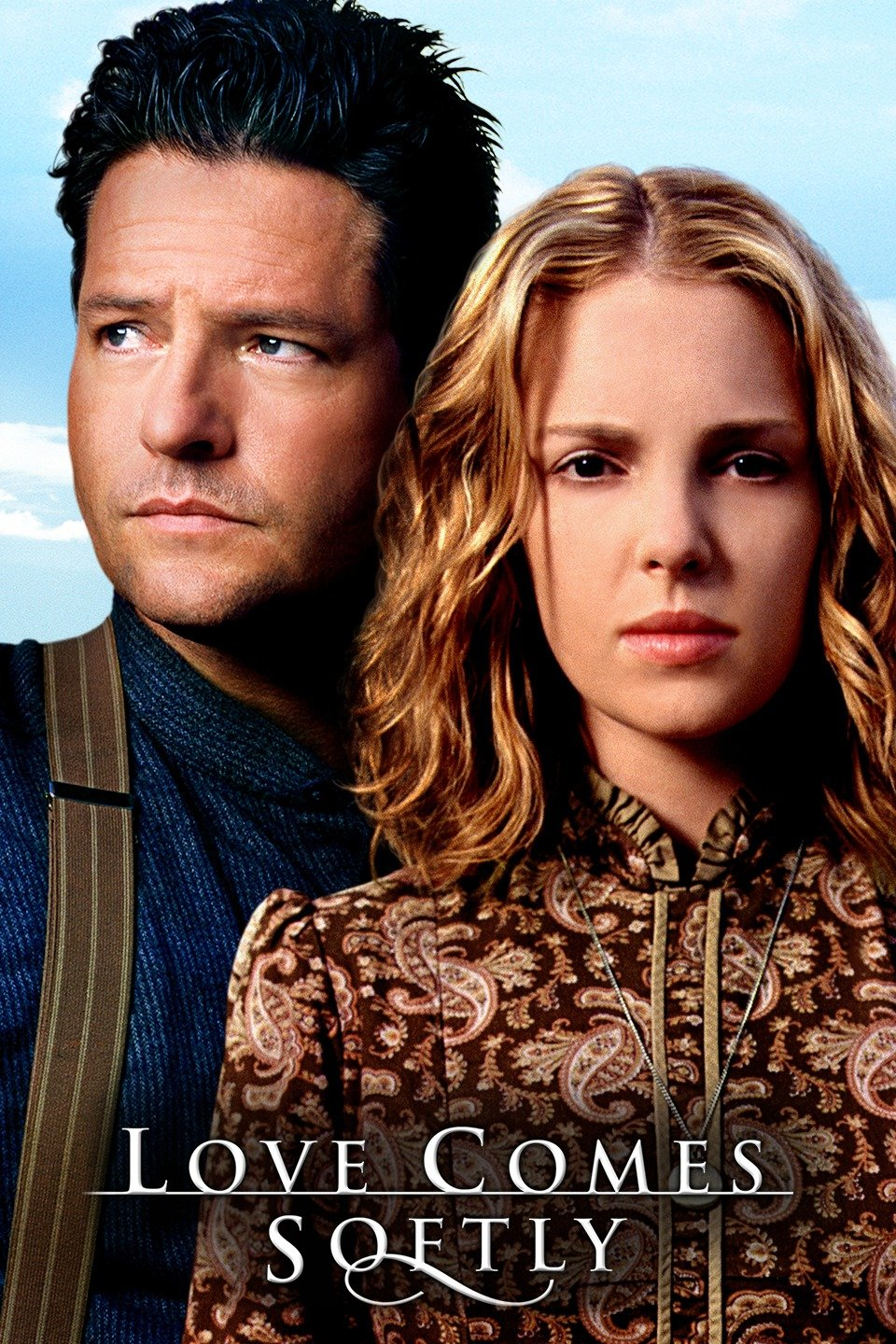 Image result for love comes softly