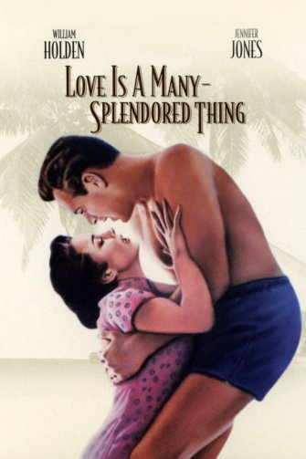 Image result for Love Is a Many-Splendored Thing
