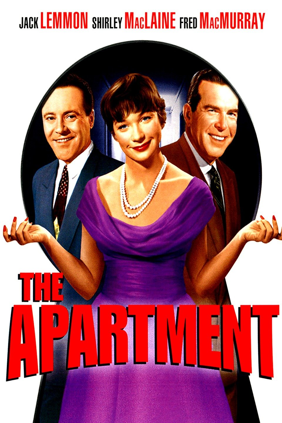 Image result for the apartment film
