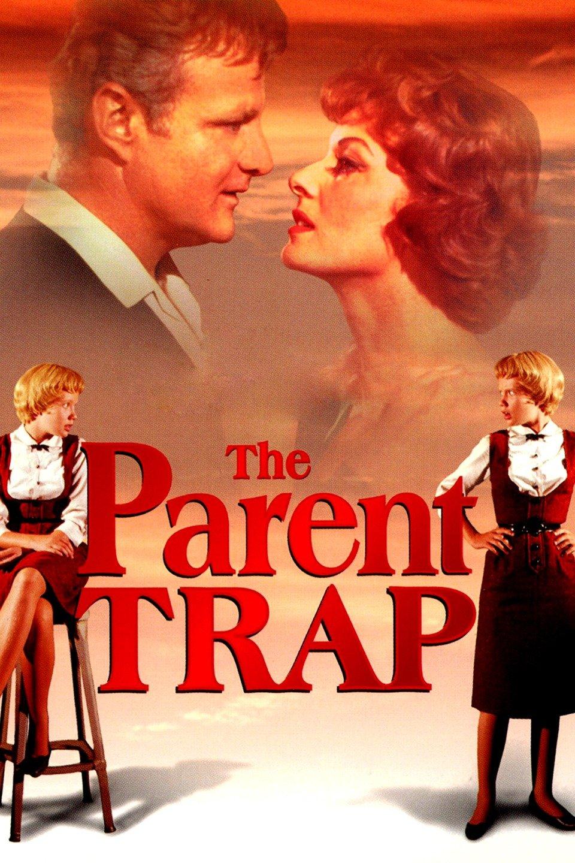 Image result for parent trap 1961