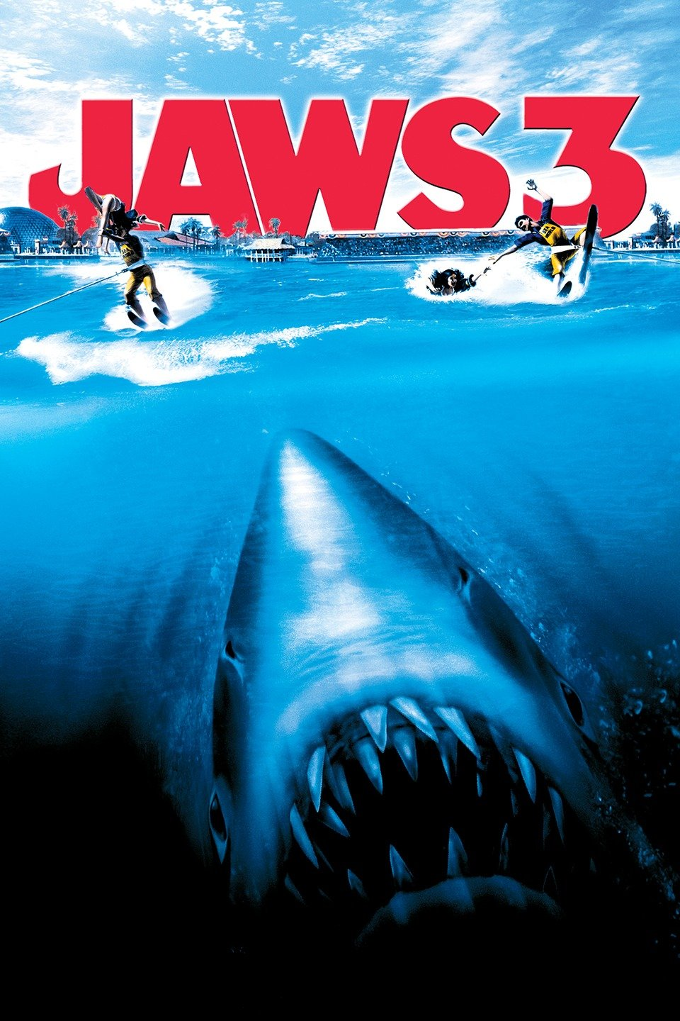 Image result for jaws 3