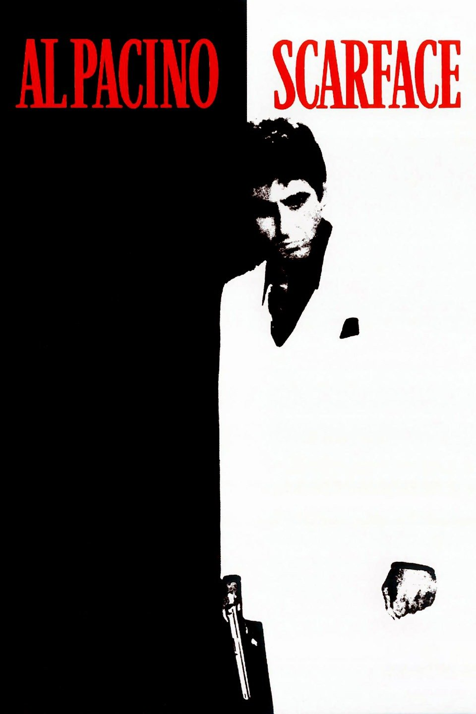 Image result for Scarface (1983)