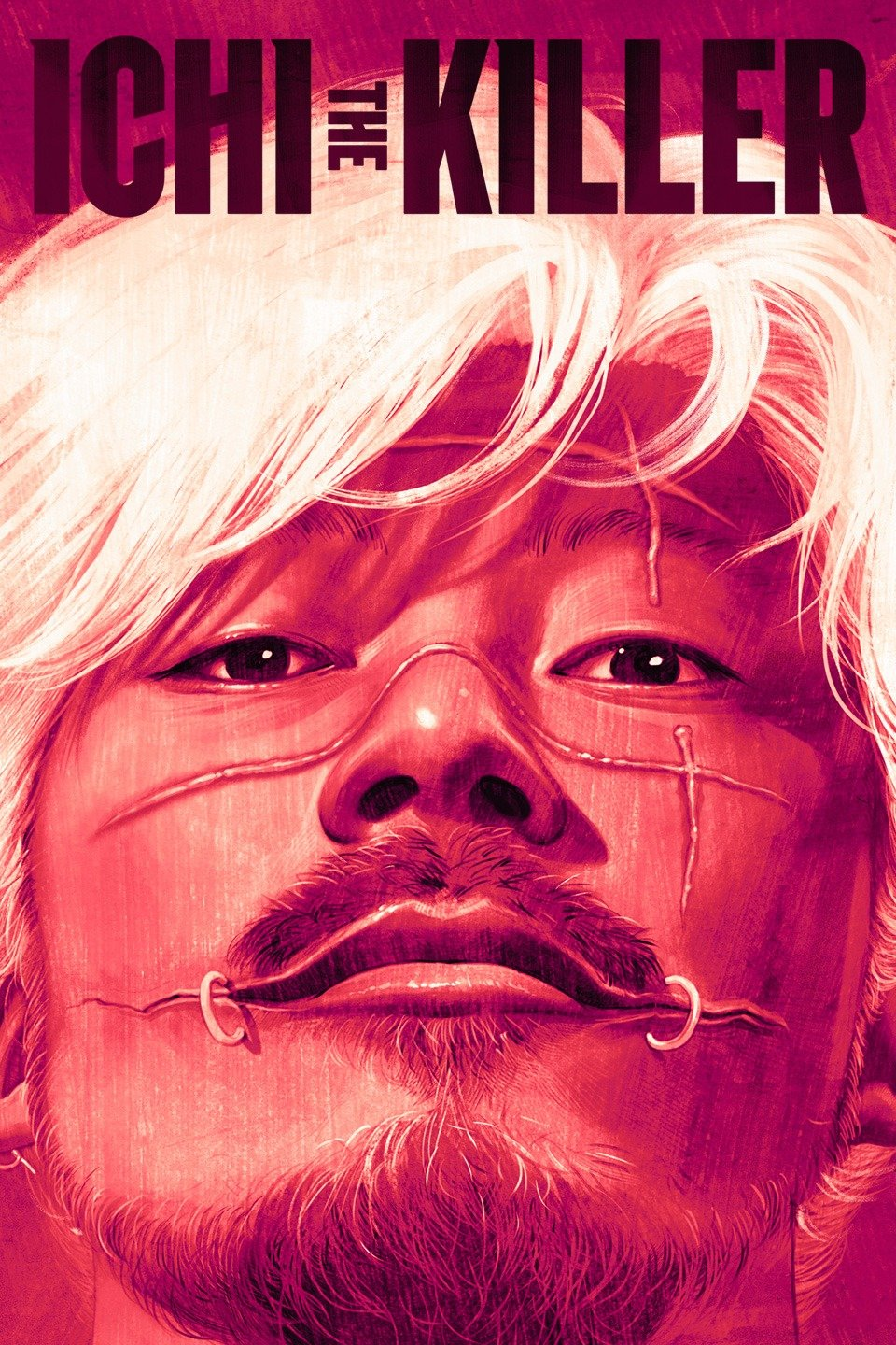 Image result for ichi the killer