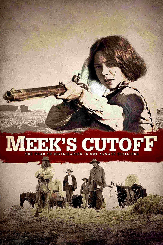Risultati immagini per Meek's Cut off