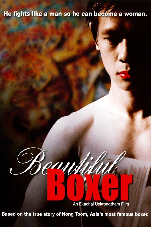 Risultati immagini per Beautiful Boxer
