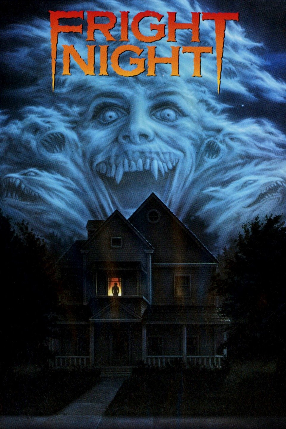 Image result for Fright Night 1985