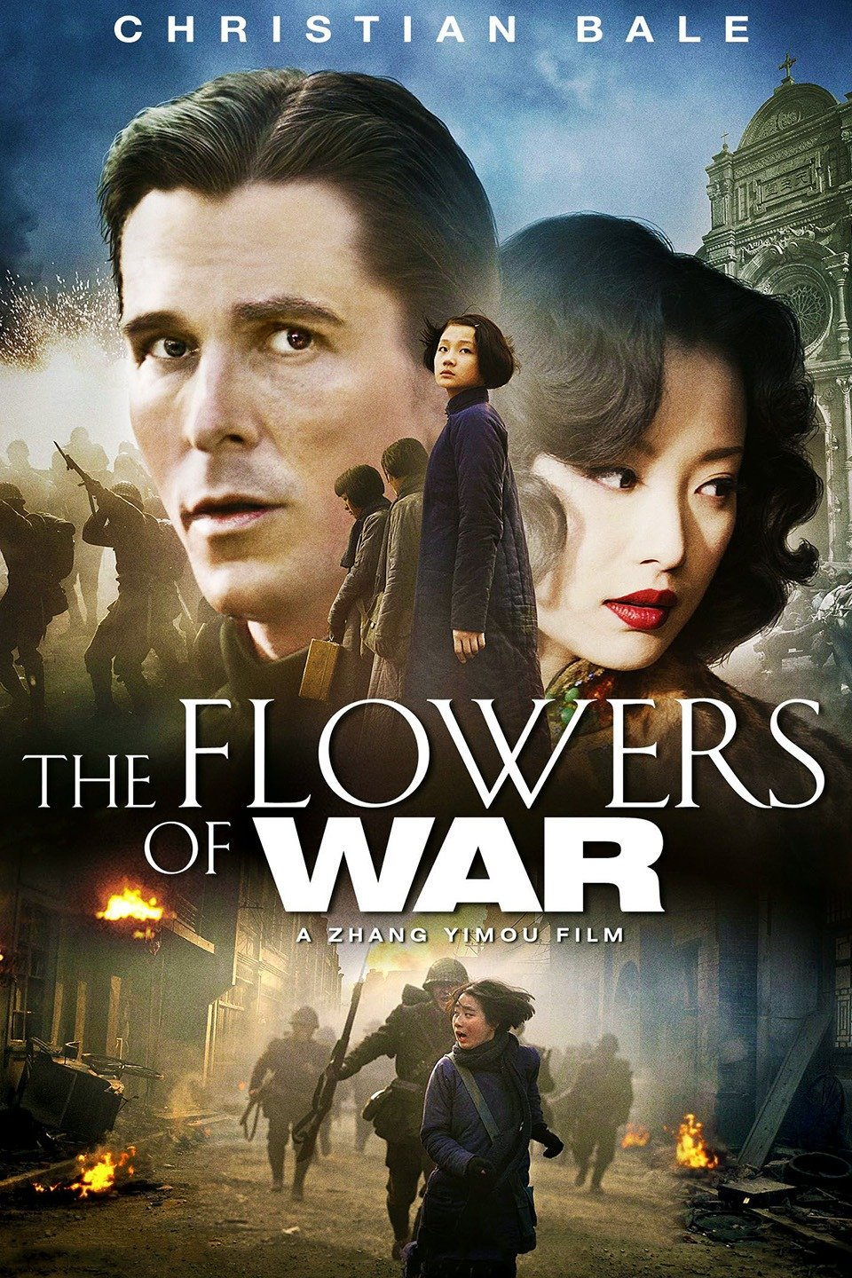 Image result for the flowers of war