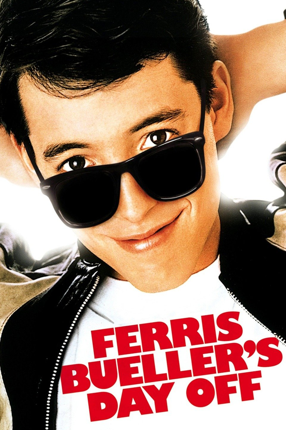 Image result for Ferris Bueller's Day Off, 1986