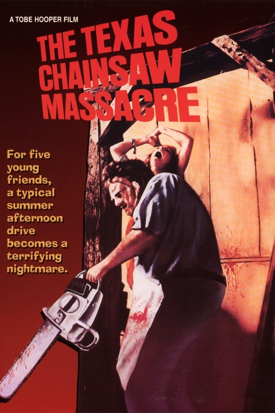Image result for Texas Chainsaw Massacre