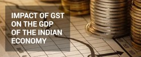 Impact of GST on Indian Economy