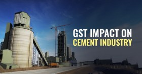GST impact on cement industry