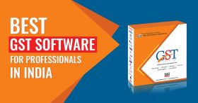 Best GST Software for Professionals