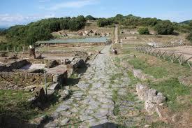 roselle-area-archeologica