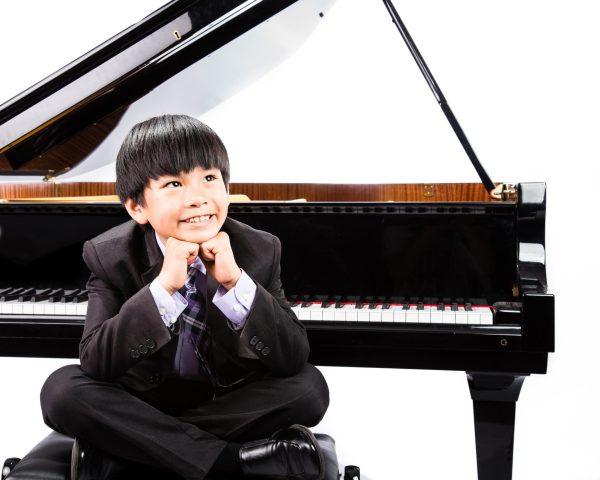 pianist Lukas Lim
