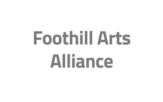 funder-logo-foothill-arts-alliance