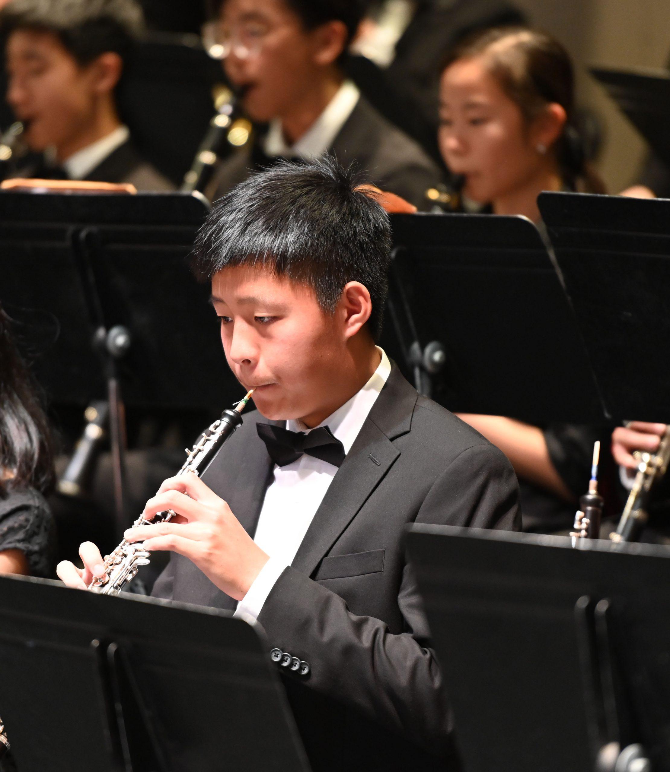 gsyo oboe tumb