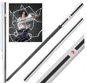 Sasuke Uchiha Naruto Anime Katana  Deko Fantasy Schwert