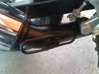 High Temperature Exhaust Pipe Paint