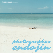 Photographer ENDO JIN