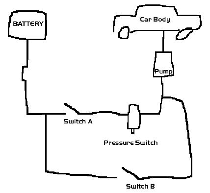Momentary Toggle Switch Wiring Diagram, Momentary, Free