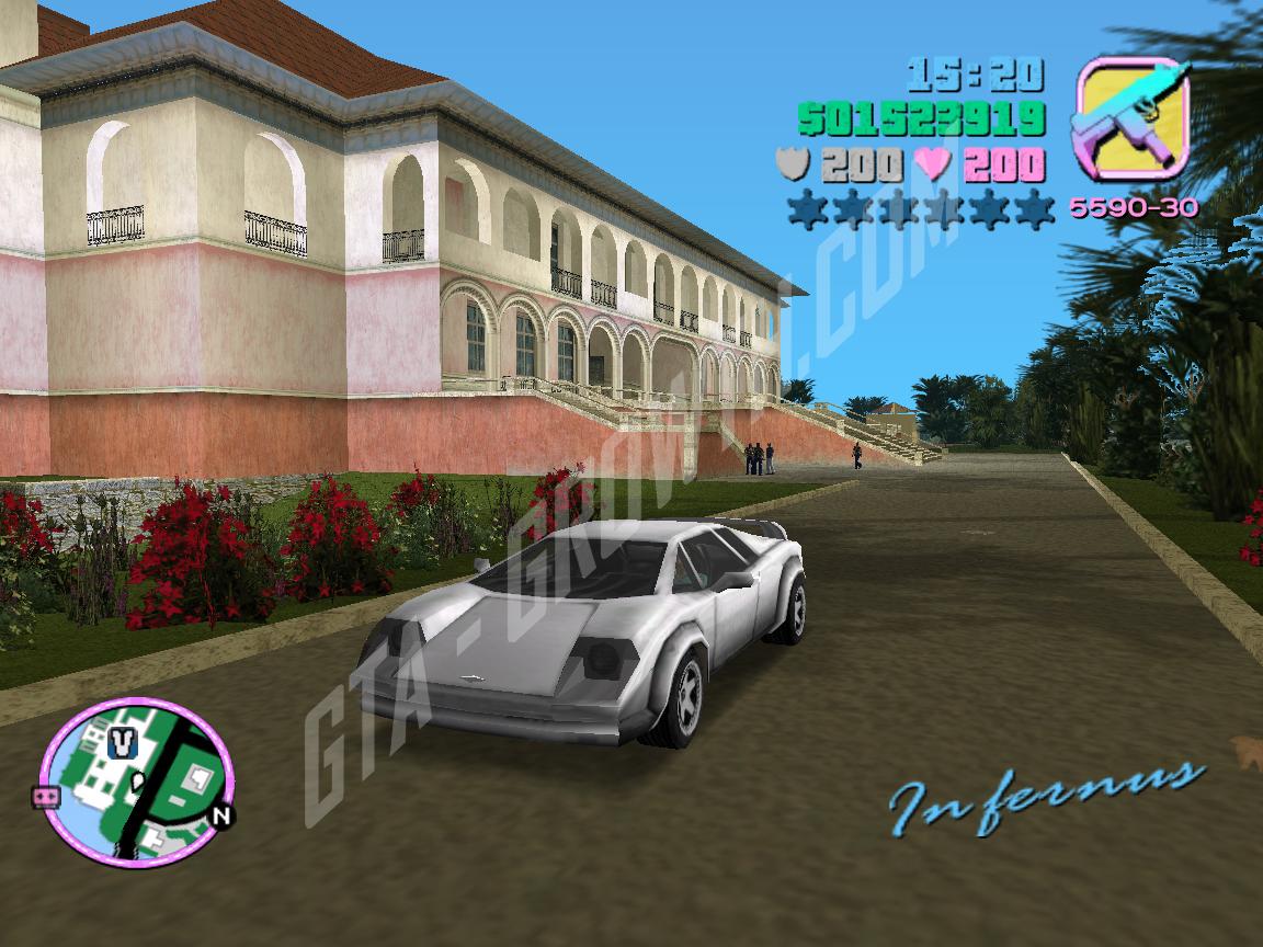 Misiones de GTA Vice City  GTAGrowth