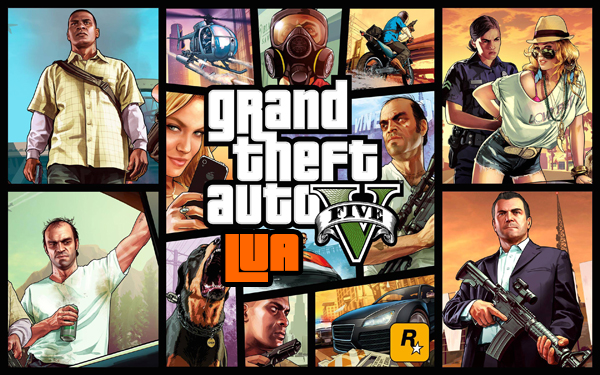 GTA 5 LUA Plugin for Grand Theft Auto V Download
