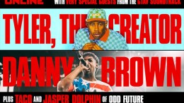 Tyler the Creator and Danny Brown GTA Online Livestream Tomorrow Tues Sept 22