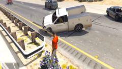 Realistic damage in GTA 5