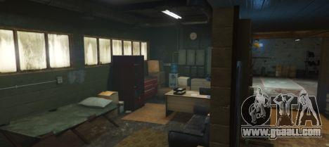 GTA 5 Open All Interiors v5 third screenshot