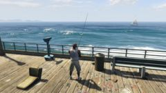 Fishing Mod 0.2.7 BETA