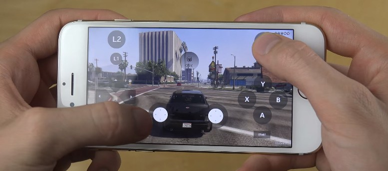 gta 5 android game free download