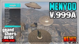 GTA 5 Online Menyoo MOD MENU SHOWCASE .999A GTA V PC MOD MENU (Patch 1.30)