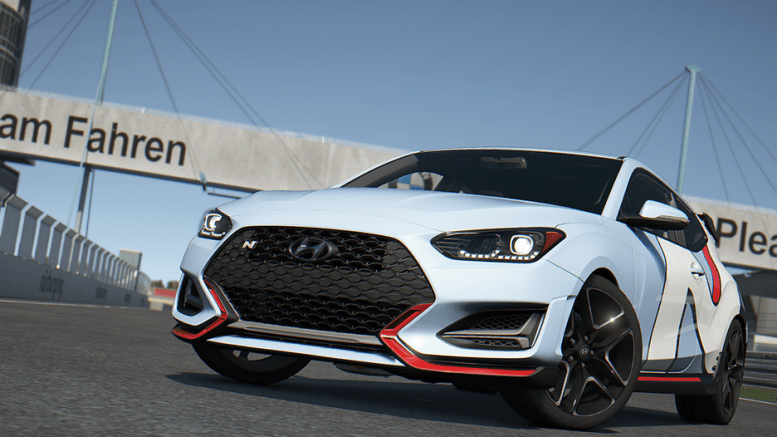 GTA 5 Hyundai Veloster N 2018 [Add-On | Template | Tuning]