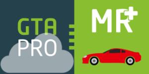 GTAPro MRA+ Web - VO standard