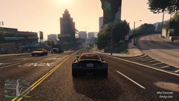 Will Rockstars Deal With Sony Affect GTA Online GTA 5
