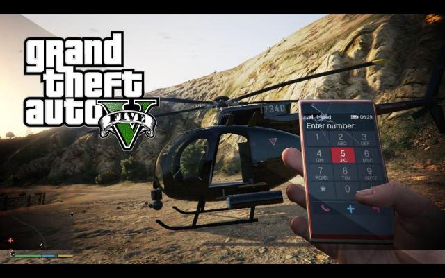 GTA 5 Cheats PS4 money