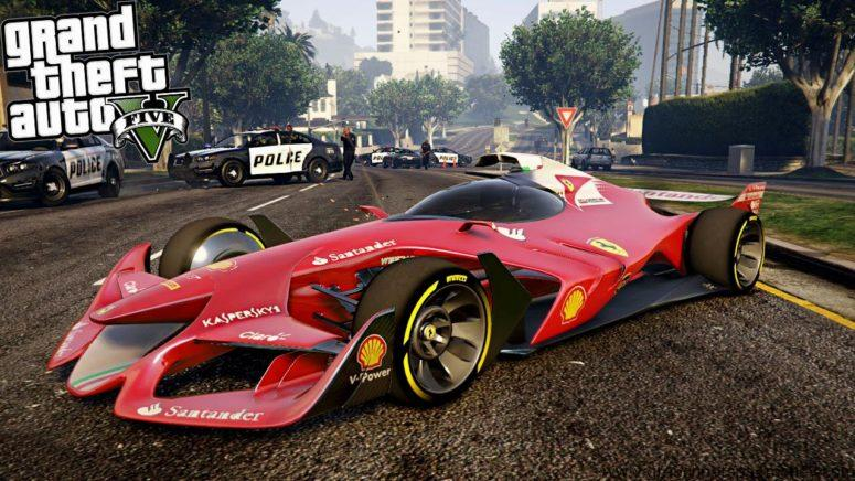 Free Updated List Of Gta 5 Xbox One Cheats Cars