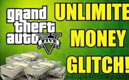 GTA 5 PC Cheats Money