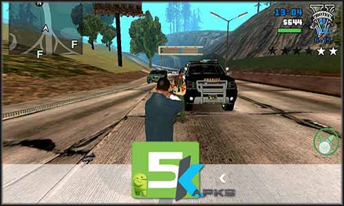 download gta 5 mobile apk file