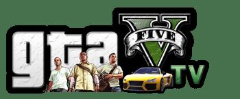 GTA 5 TV