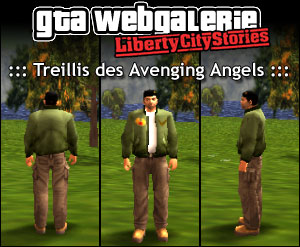 GTA LCS tenue : Avenging Angels